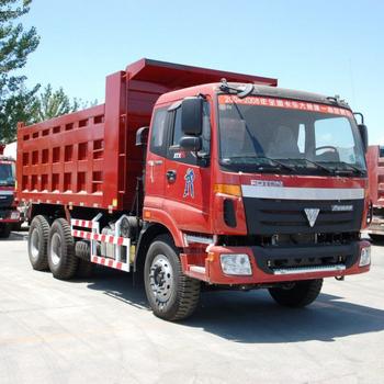 China Sinotruk 380HP HOWO 10 Wheelers Dump Truck/Tipper