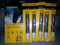 Pocket-sized Non Contact Voltage Detector F1ac Fluke 1ac Volt ...