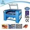 2015 Hot Sale Acrylic / Plastic / Wood / PVC board / CO2 Laser Cutter Price 1390