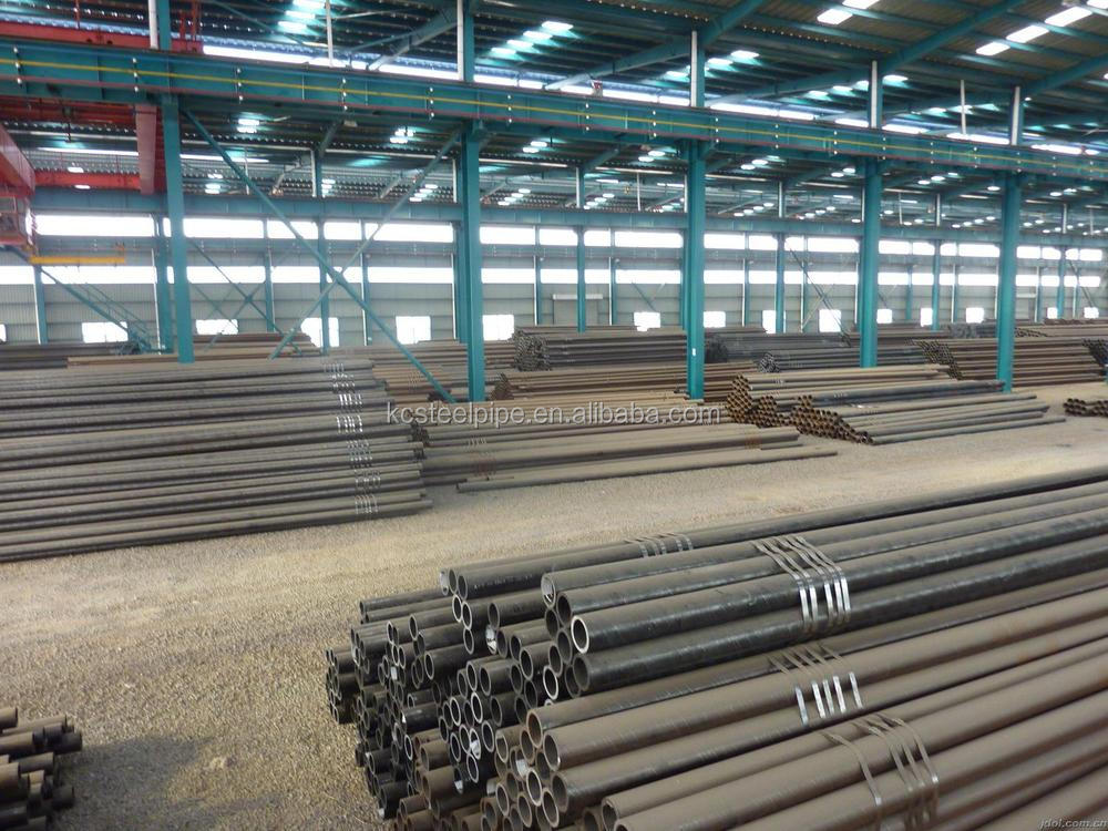 astm a210 grade a seamless steel boiler tube made in China