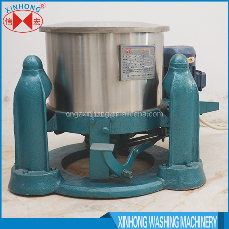 Guangzhou industrial spin dryer/laundry water extractor