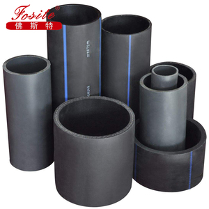 Reasonable Price Water Supply PE Pipe with Good Service