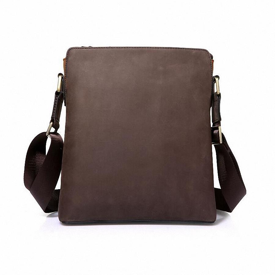 49f863ad0c Get Quotations · Crazy horse leather men bag gurantee 100% genuine leather  handbag men messenger bags shoulder vintage