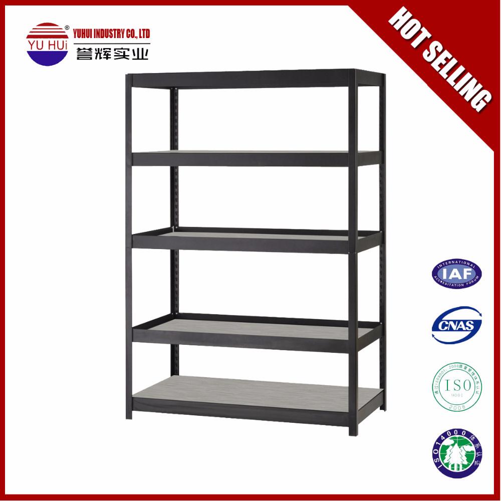 Durable de metal barato garaje estanteria para - Estanterias para garaje ...