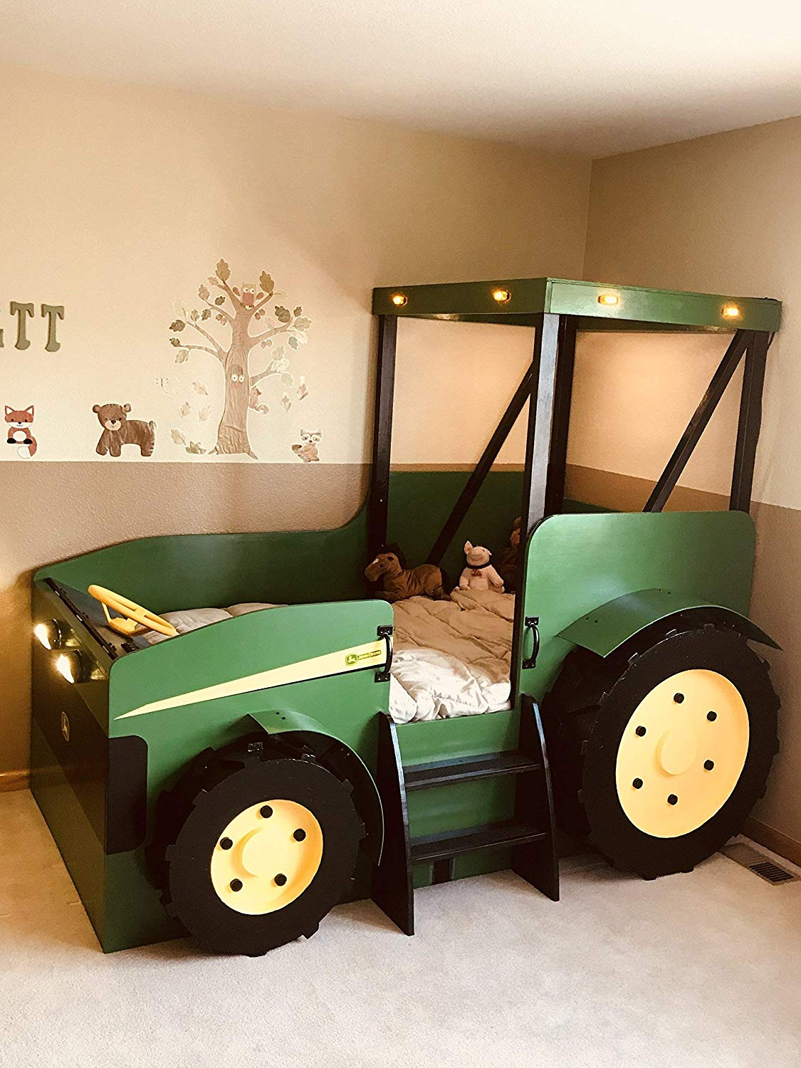Buy Tractor Bed Plans In Cheap Price On Alibaba Com