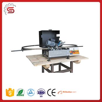 carbide blade sharpening machine