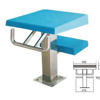 Starting Blocks Used For Swimming Pool - Buy Starting Blocks Used,Starting  Blocks,Starting Blocks For Swimming Pool Product on Alibaba.com