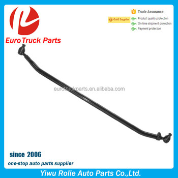 Oem 81467116860 81467116921 Heavy Duty European Tractor Suspension System  Stabilizer Link Man Tgx Truck Drag Link - Buy Tractor Stabilizer Link