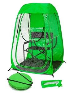Outdoor portable pop up tent amazon Individual Tent for Chair Custom Pop Up tent pod