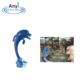 Guangzhou supplier swimming pool Dolphin spa massage impact shower nozzle