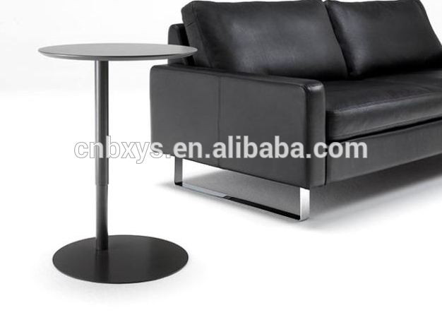 moderne pneumatique hauteur r glable canap c t table. Black Bedroom Furniture Sets. Home Design Ideas