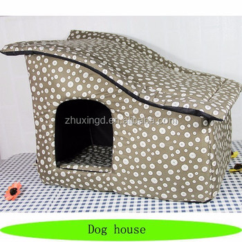 Wholesale dog house, hot sale pet bedding, elevated pet bed