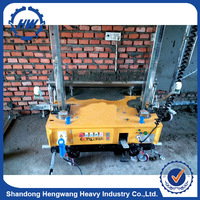 Auto rendering machine/Wall plastering machine/Automatic redering machine