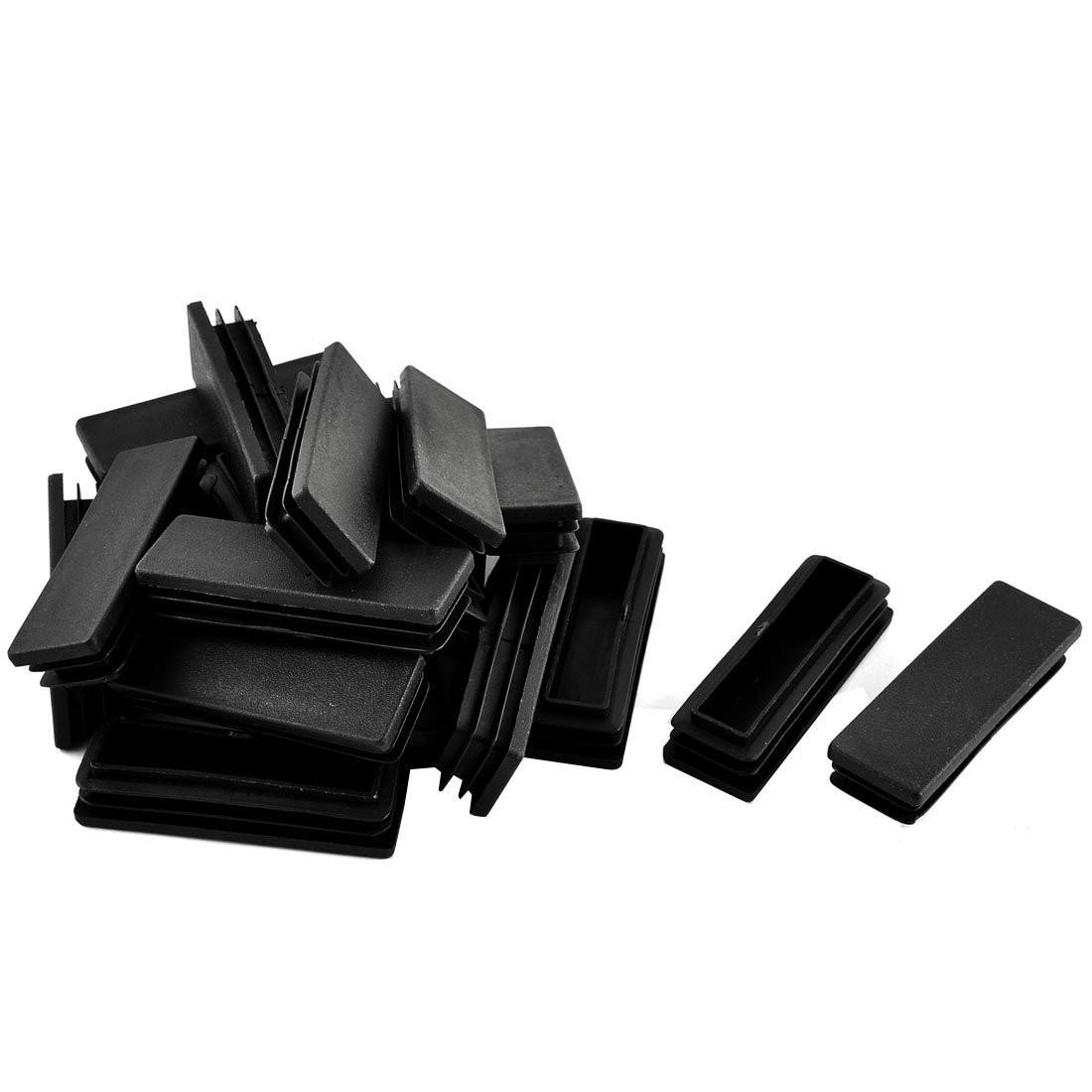 uxcell Plastic Rectangular Shaped Home School Table Chair Leg Feet Tube Pipe Insert 20 Pcs Black  sc 1 st  Alibaba & Buy uxcell Plastic Rectangular Shaped Home School Table Chair Leg ...