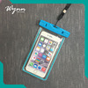 10.5 x 20.5 cm for Christmas gift waterproof cellphone bag