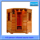 DEGAULLE hot sale infrared mini sauna mini sauna with wika pressure transmitter a-10