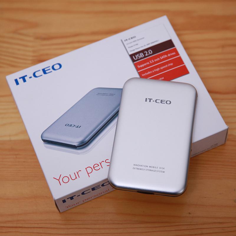Free shipping 2 5 Portable HDD 160GB Original USB2 0 External Hard Drives Storage Disk Plug