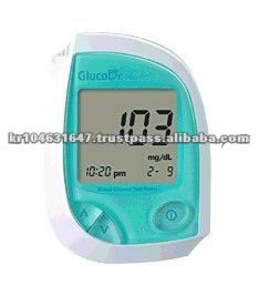 GlucoDr. Plus Blood Glucose Monitors(AGM-3000)