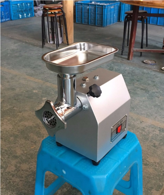 Electric Meat Grinder Used for Home
