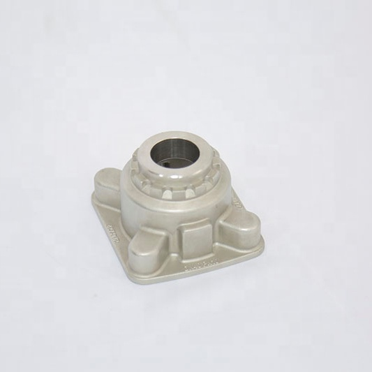 Manufacturer Professional OEM Auto Parts Investment Aluminum Die Casting