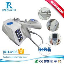 2017 korea meso injector mesotherapy gun u225 for platelet rich plasma prp injection / Meso gun with CE Certification