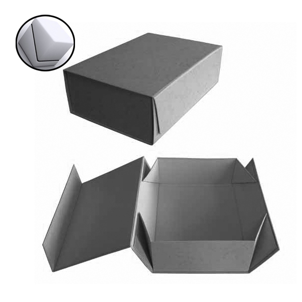 OEM service customized printing paper folding box wholesale on Alibaba with factory price