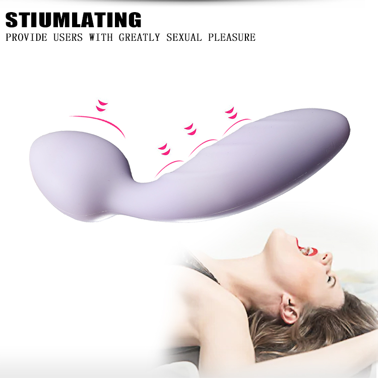 Full Body Hand Vaginal Massage Wand Vibrator Machine