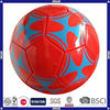 2014 world cup promotional customize color official size and weight butyl bladder vintage leather personal soccer ball