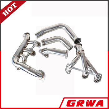 Stainless Steel Buick Regal 84-85 Turbo Header/Manifold