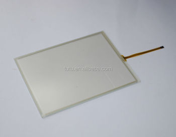 Touch screen for Canon IR4570,high quality touch panel