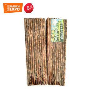 Cheap chinese gift ebony cooking chopsticks manufacturers