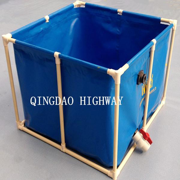 haushalt verwendet faltbare pvc regen wasser sammlung tank. Black Bedroom Furniture Sets. Home Design Ideas