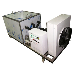 daily output 1000kg/day block ice maker machine for Africa market