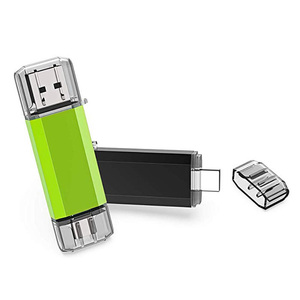Top Selling Products 2018 USB Flash Drive Type C 3.0 USB Stick 64GB 128GB
