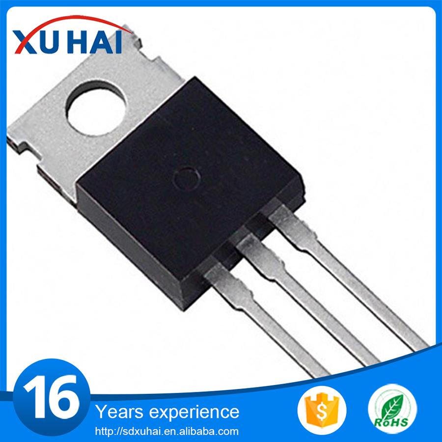 Tip41 Npn Audio Power Amplifier Transistor 100v 6a Tip41c