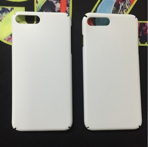 High quality white 3d blank sublimation phone case for iphone case