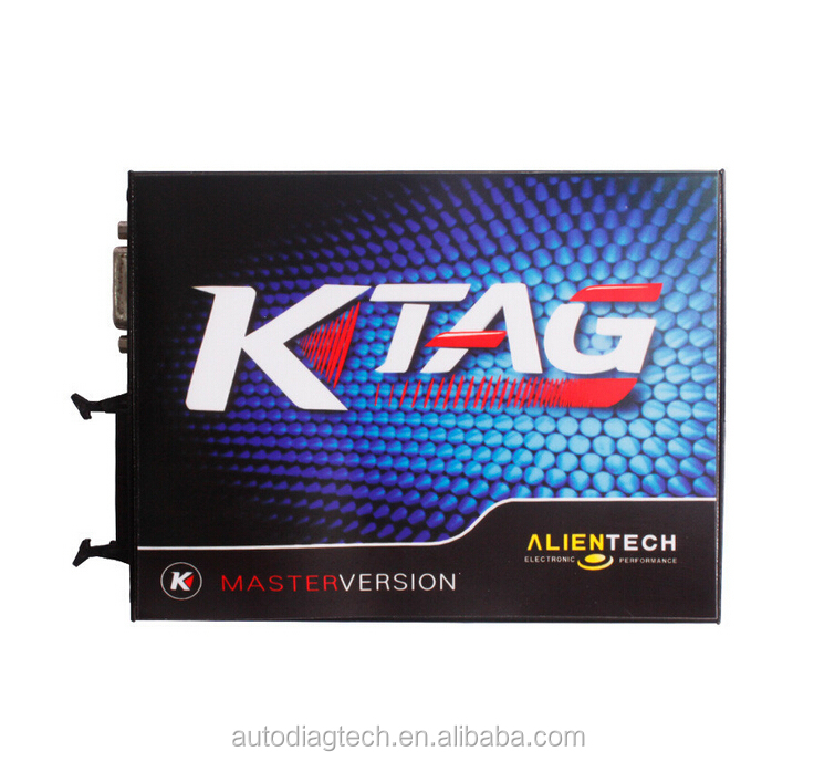ktag k-tag ecu programming tool master version V2.23 K-Tag Master ECU Chip Tuning Multi-Language 100% J-Tag