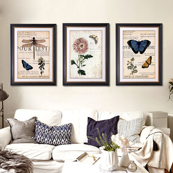 E Ink Butterfly Picture Frame Decorating Ideas Picture Frames ...