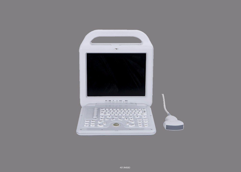 wireless probe ultrasound/Ultrasound Scanner / better price than mindray ultrasound scanner ATNL/51353A LCD