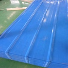 China Factory Huijin Brand Corrugated Steel Roofing Sheets with Akzo Nobel Paints
