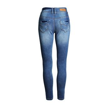 89d108835774af Z92646A 2017 Hot Modell Frauen Mode Jeans Großhandel Täglichen Verschleiß Frauen  Jeans - Frauen Casual Wear