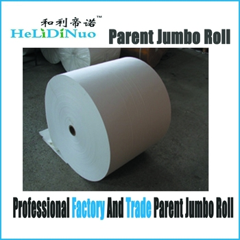 Woodpulp Parent Roll Mother Roll Jumbo Roll