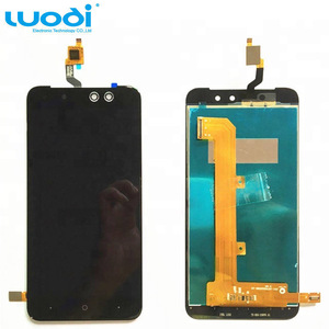 Mobile Phone LCD Touch Screen for Itel S32