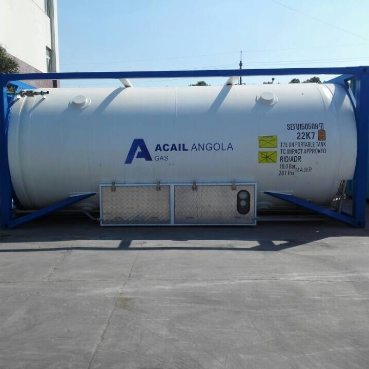Hot Selling T75 Iso Standard Lox/lin/ Cryogenic Cng Tank Container - Buy  Cng Tank Container,T75 Cng Tank Container,Lox/lin/ Cng Tank Container  Product
