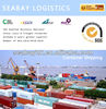 International cargo forwarder from Shanghai to Kota Kingbalu,Malaysia