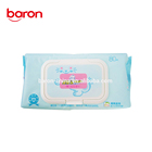 Soft care China direct supply best quality wholesale foot baby wipes