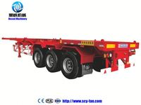 used container chassis trailers for sale