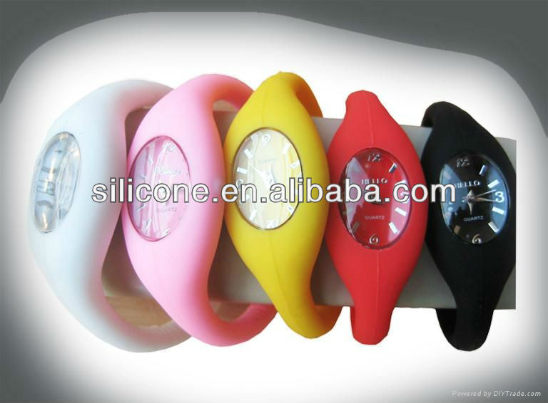 change color watch