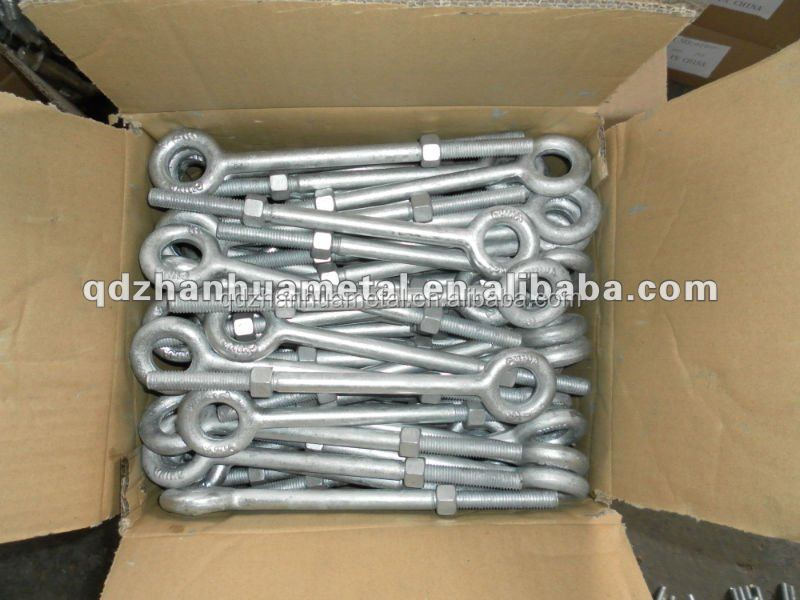 Carbon Steel Hdg G-277 Shoulder Heavy Duty Nuts And Bolt