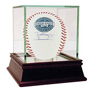 Steiner Sports MLB New York Yankees Brett Gardner Inaugural Season Baseball